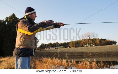 Flyfishing #18