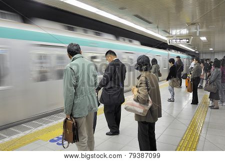 Kyoto Public Transportation