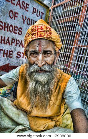 India Swami