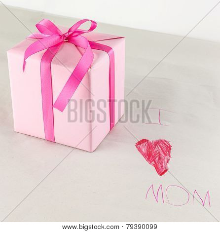 Happy Mother Day - Gift Boxes