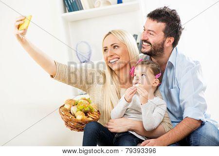 Family Selfy