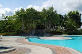 picture of batangas  - A swimming pool - JPG
