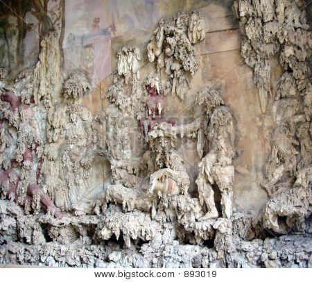 Boboli La Grotta Grande 2
