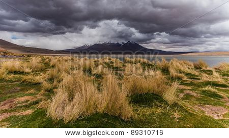 Touring the Uyuni Salt Flats in Bolivia