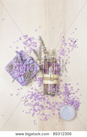 Lavender Beauty Products