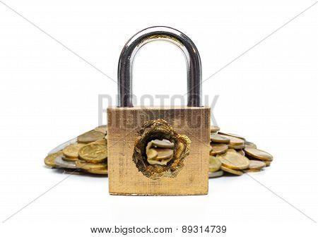 financial security failure