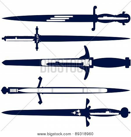 Edged Weapons of the Navy
