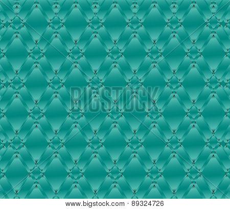 Blue pattern grid background