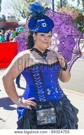 Henderson Saint Patrick Parade