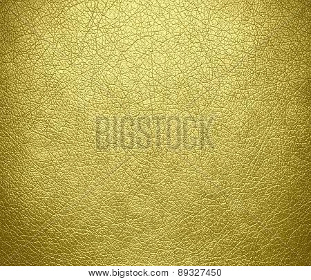 Buff color leather texture background