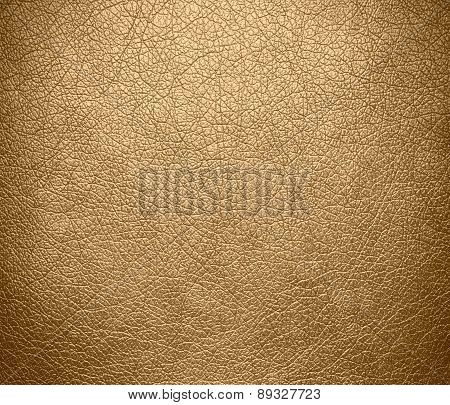 Burlywood color leather texture background