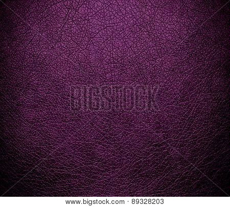 Byzantium color leather texture background