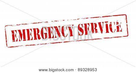 Emergrncy Service