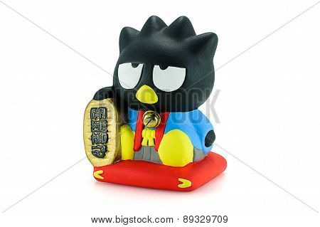 Bad Badtz Maru Black Penguin A Character From Sanrio