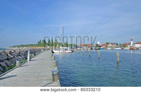 Timmendorf,Poel Island,Germany