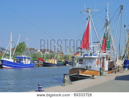 Buesum,North Sea,Germany