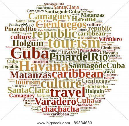 Cuba Tourism.