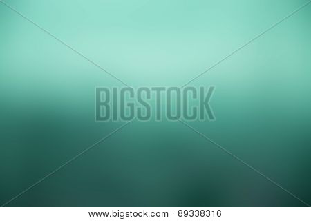Blur Abstract Aqua Blue Color Gradient Background