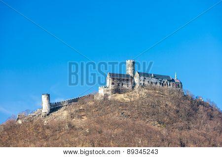 Bezdez Castle, Czech Republic