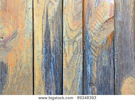 texture of wood plank