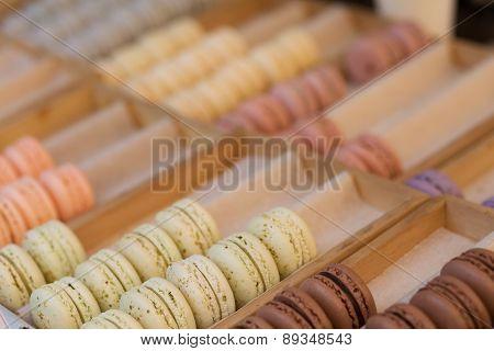 Tasty Macarons