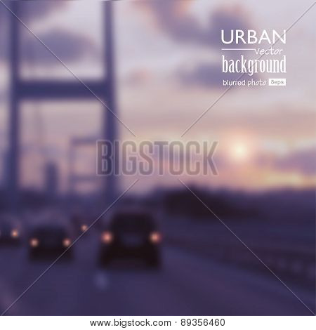 Urban Background