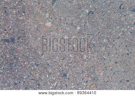 Asphalt Background.