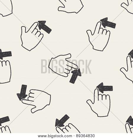 Gesture Doodle