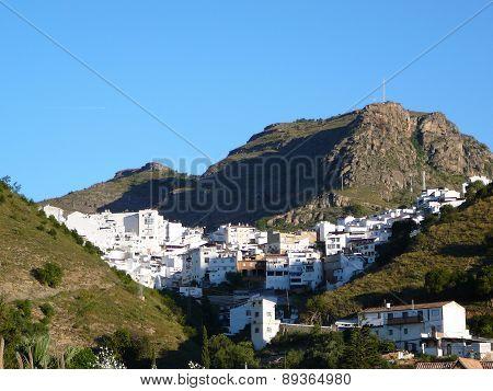 Alora, Andalucia