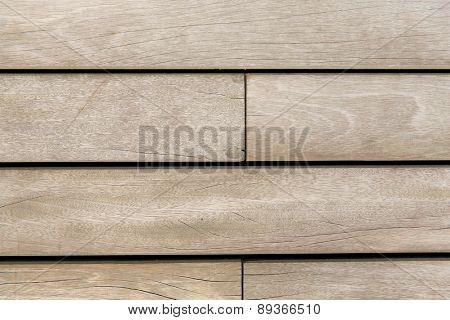 background and texture concept - wooden floor