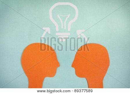 Shared Ideas
