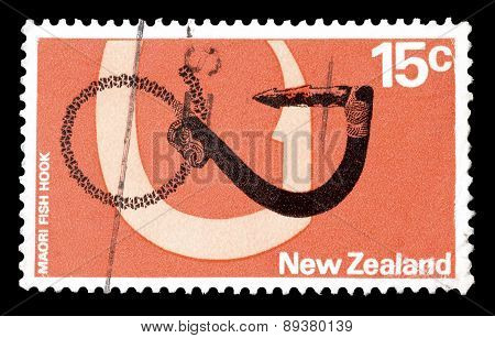 New Zealand 1971