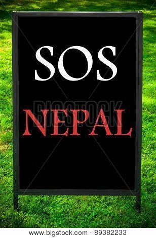 Sos Nepal