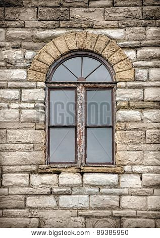 Old architecture, Victorian window