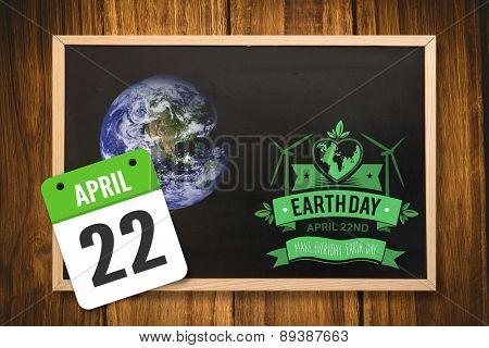 april 22nd against black