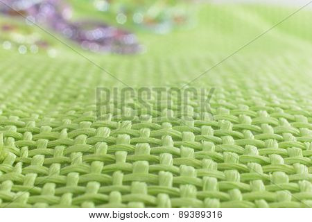 Wattled Abstract Surface Background