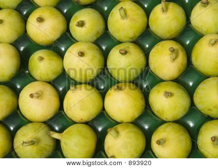 Yellow Figs