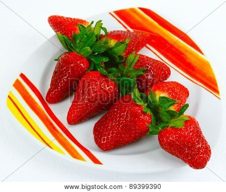 Italian Natural Strawberry