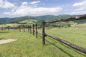 image of pieniny  - meadows mountains beskidian beskid Pieniny nature highland - JPG