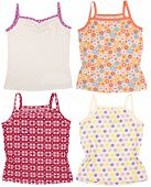 picture of camisole  - Set of women - JPG