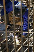 picture of welding  - Welding - JPG