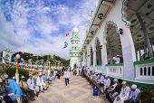 foto of masjid  - CHAU DOC - JPG