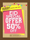 image of special occasion  - Special Offer Sale poster - JPG