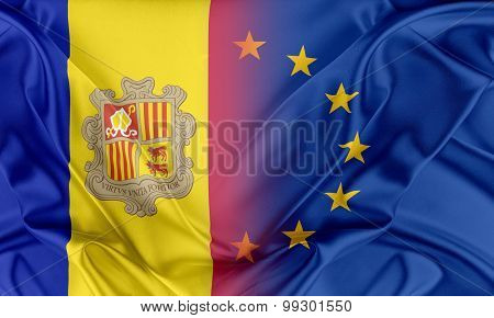 European Union and Andorra.