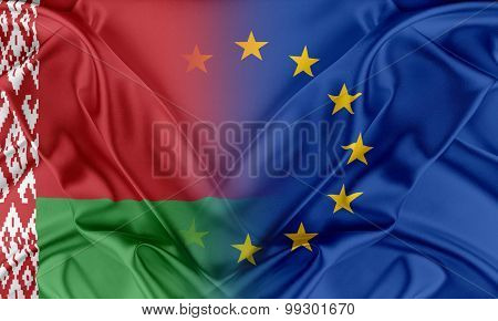 European Union and Belarus.