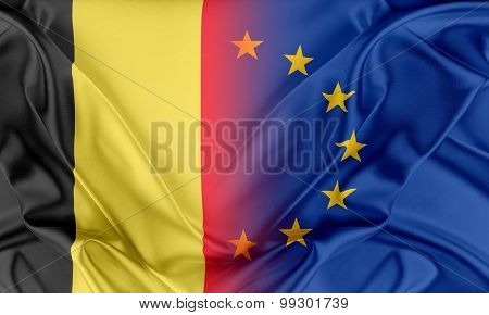 European Union and Belgium.