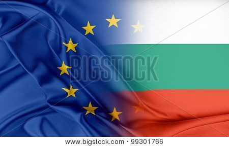 European Union and Bulgaria.