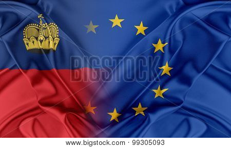 European Union and Liechtenstein.