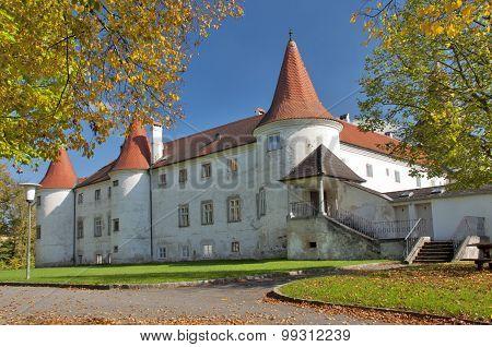 Castle Dobersberg