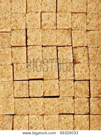 Brown Sugar In Box